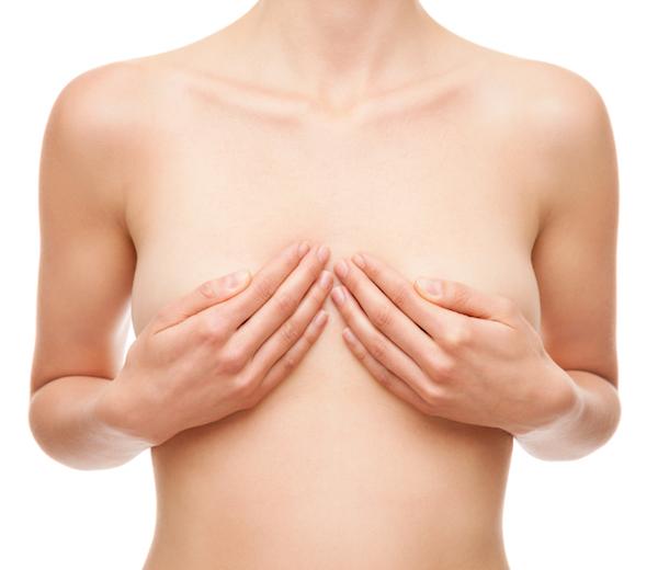 Mamoplastia reductora después